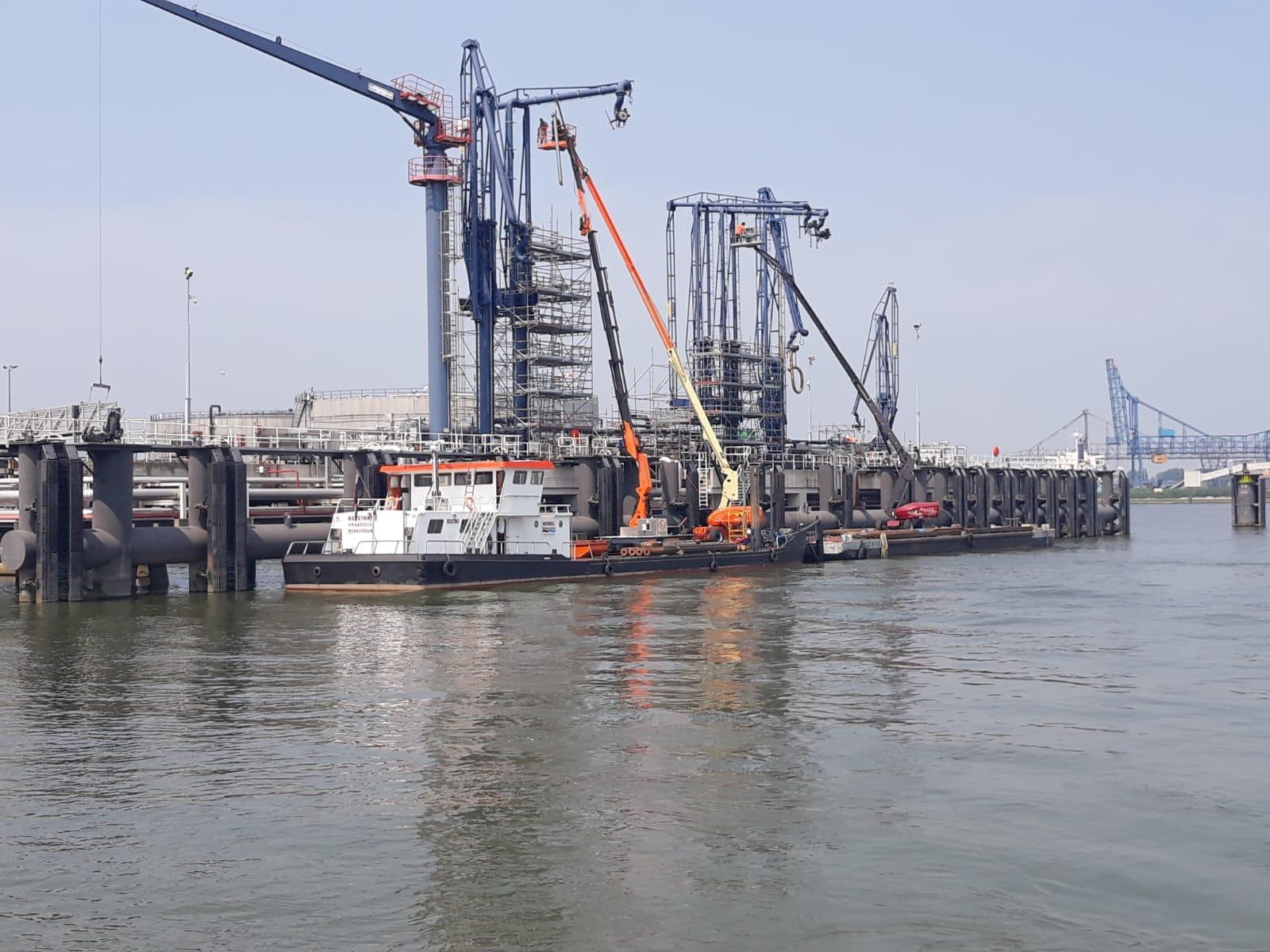 zwartezee-terminal
